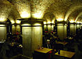 St Martin-In-The Fields, Crypt Cafe.jpg