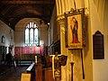 St Mary the Virgin, Hambleden - geograph.org.uk - 1672363.jpg