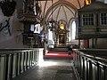 St Marys Cathedral in Tallinn 1 Altar.jpg
