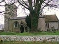 St Nicholas Church, Great Munden 2.jpg