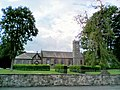 St Peter's Catholic Church, Dalbeattie, Kirkcudbrightshire, Scotland 01.jpg