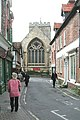 St Peter and St Paul, Wantage, Berks - geograph.org.uk - 331033.jpg