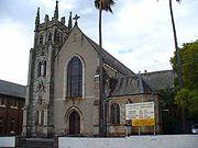 St Thomas Becket's Church