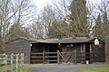 Stable, Great Gransden, Cambridgeshire - geograph.org.uk - 331340.jpg