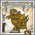 Stamps of Romania, 2005-088.jpg