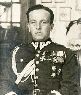 Stanisław Grzmot-Skotnicki Polish general