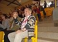 Stargard Szczeciński, 2010 r. Kibice Spójni podczas meczu.jpg