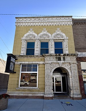 National Register of Historic Places listings in Harrison County, Iowa