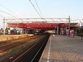 Station Zaandam Wikipedia
