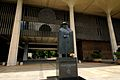 Statue of Father Damien @ Hawaii State Capitol (8049666207).jpg