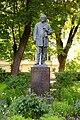 Statue of Herzen in Moscow.JPG