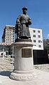 Statue of Khanddorj.JPG