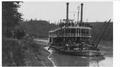 Steamship North West moored in Edmonton in 1896.png