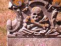 Stela ewangelicka w Sobieszewie - panoramio (1).jpg