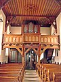 Stephanskirche Sausenheim innen gegen Westen.JPG