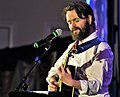 Stephen Walters in Concert at Creation Entertainment's Las Vegas Outlander Convention - 15 July 2018.jpg