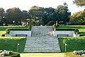Steps in the formal garden, Tregenna Estate - geograph.org.uk - 1551866.jpg
