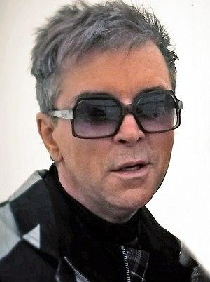 Strange, Steve (1959-2015)