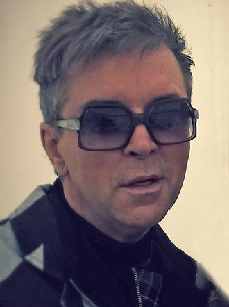 Steve Strange - Image: Steve Strange at Harrachov World Ski Championships