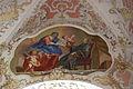 Stift Ossiach Maria erscheint den seligen Mönch Hermann den Lahmen.JPG