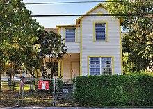 Conch House Wikipedia