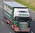 "Stobart Ireland H8034 ""Dorinda Elizabeth"" (08 D 72602) 2008 Scania R420, 25 February 2012 (6).jpg"