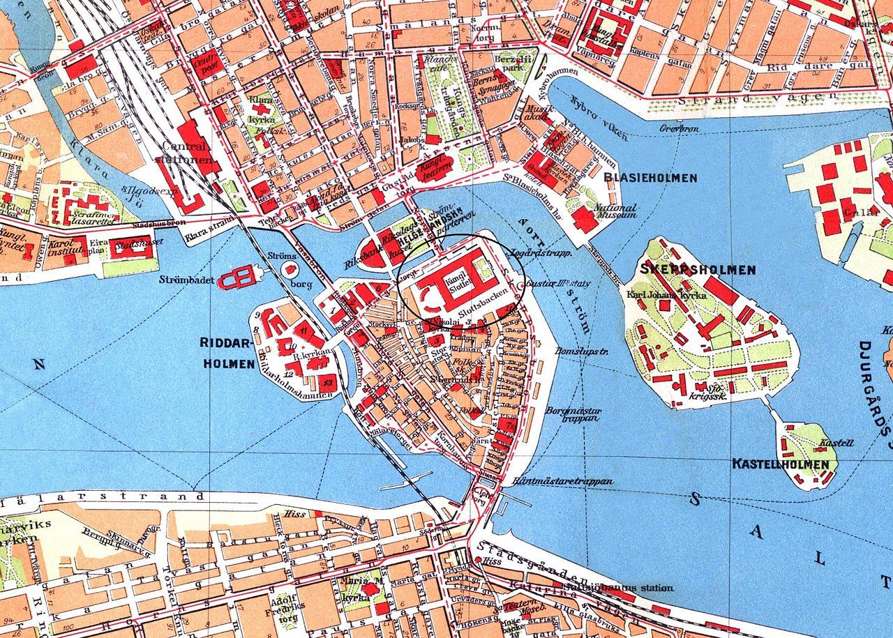 File:Stockholm centrala delar 1920a.jpg - Wikimedia Commons
