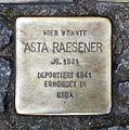 Stolperstein Asta Raesener.jpg