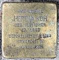 Stolperstein Pariser Str 17 (Wilmd) Hertha Koh.jpg