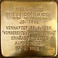 Stolperstein Willi Brümmer.JPG