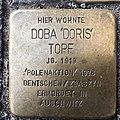 Stolperstein für Doba Topf in Hannover.jpg