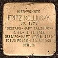 Stolperstein für Fritz Kollinsky (Salzburg).jpg