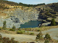 Quarry wikipedia for Public fishing near me