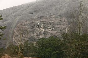 Image illustrative de l'article Stone Mountain
