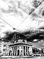 Stormy skies on Porta Venezia.jpg