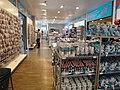 Stratford City Westfield Shopping Centre John Lewis London 2012 Olympics merchandise.JPG