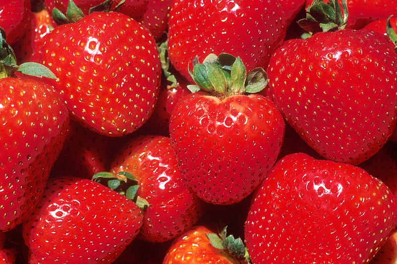 File:Strawberries.jpg