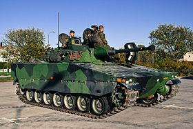 Image illustrative de l'article Combat Vehicle 90