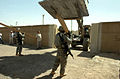 Strike Brigade delivers English school books to Ministry of Education in northwest Baghdad DVIDS117665.jpg