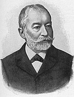Dimitrie Sturdza Prime Minister of Romania
