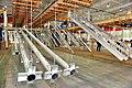 Sumgayit Technologies Park - hot-dip galvanization 02.jpg