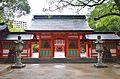 Sumiyoshi-jinja (Fukuoka) shinmon.JPG