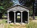 Summerhouse, Stratfield Saye - geograph.org.uk - 1422800.jpg
