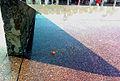 Sun Dial at Annavaram Temple Complex 02.jpg