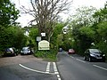 Sunday afternoon on the road, Holcombe Down - geograph.org.uk - 1314508.jpg