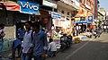 Sunday morning roadside second-hand book market at Daryaganj, Delhi -1.jpg