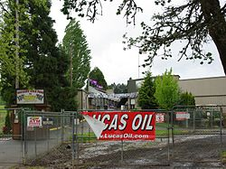 Sunset Speedway - Banks, Oregon.JPG