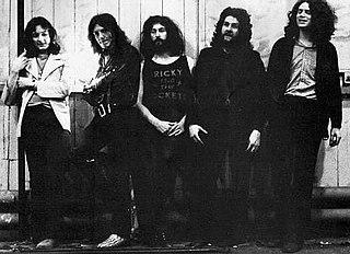 Supertramp British band