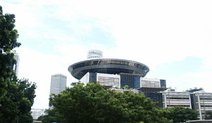 Andrew Ang - The Supreme Court of Singapore
