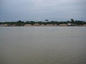 Surma River - Image: Surma River 0002